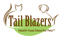 Tail Blazers Kelowna - Health Food Store for Pets